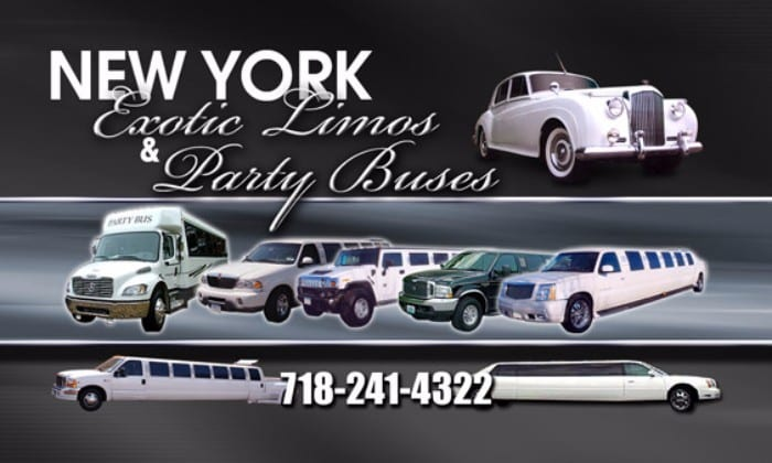 Limos New York City, Limos in NYc
